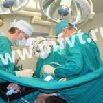 В операционной торакального отделения РКБ МЗ РТ состоялся мастер-класс