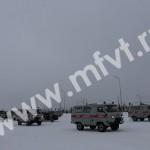 Президент РТ Р.Н. Минниханов вручил ключи от новых автомобилей скорой помощи