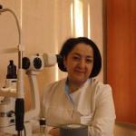 По проблеме диабетической ретинопатии
