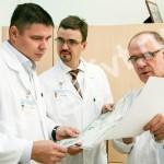 Номинация «Лучшее изобретение 2012 года» присвоено сердечно-сосудистым хирургам МКДЦ