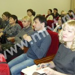 В КГМА обсудили вопросы наблюдения за недоношенными детьми
