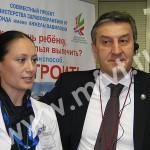Министр здравоохранения РТ А.З. Фаррахов: «У нас лучшее детское здравоохранение»