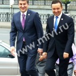 Идеология лидерства. Новые высоты здравоохранения Татарстана