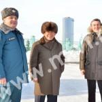 Рустам Минниханов вручил ключи от новых автомобилей скорой помощи