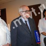 В Казани состоялось открытие Республиканского головного сосудистого центра