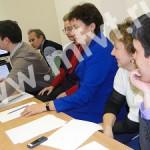 В ДРКБ состоялась телеконференция с Университетом Эмори (США)