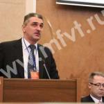 Юбилейная конференция о здоровье человека в Казани