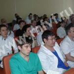 Травматологи, нейрохирурги и анестезиологи-реаниматологи обсудили общие проблемы