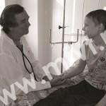 Жребий заболеть и шанс спастись Или о детском лейкозе