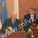 КГМУ отметил 199-ю годовщину своего основания