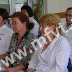 На базе Городской детской больницы № 1 г. Казани функционирует Центр катамнеза недоношенных детей