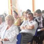 Ведущие специалисты обсудили вопросы реабилитации лиц, перенесших ОНМК