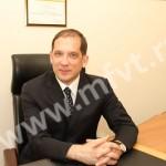 Александр Николаевич Самойлов - заведующий кафедрой офтальмологии КГМУ, доктор медицинских наук, профессор.