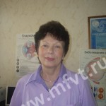Болгова Лия Павловна - главный детский специалист-офтальмолог МЗ РТ