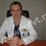 Клинический случай из практики врача