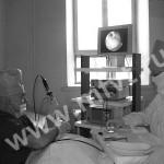 Красножен Владимир Николаевич – заведующий кафедрой оториноларингологии ГБОУ ДПО «Казанская государственная медицинская академия» Минздрава РФ, доктор медицинских наук, профессор