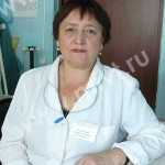 Ахмедзянова Дамира Гумаровна — врач аллерголог-иммунолог Городского аллергологического центра ГАУЗ ГКБ №7, врач высшей категории