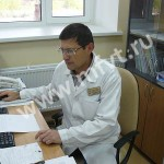 Сиразетдинов Дамир Талибович главный специалист по клинической лабораторной диагностике МЗ РТ, заведующий клинико-диагностической лабораторией ГАУЗ «РКБ» МЗ РТ