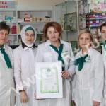Аптека государственной сети стала Лауреатом Фестиваля «Аптека года»