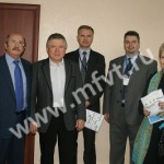 В Казани состоялся Партнеринг «Лекарства России – к междисциплинарному диалогу»