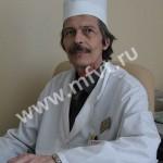 Ахмадеев Арыслан Радикович - главный внештатный специалист гематолог МЗ РТ, заведующий гематологическим отделением ГАУЗ РКБ МЗ РТ