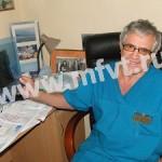 Плаксейчук Юрий Антонович — заведующий отделением ортопедии РКБ МЗ РТ, заслуженный врач РТ, врач высшей категории, к.м.н.